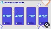 4 различных режима игры