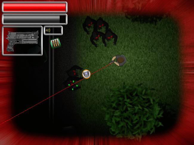 Скриншот из игры Squad_SPARK