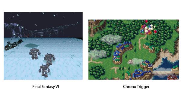 Смешаем две классические RPG, и что получим? Final Trigger.