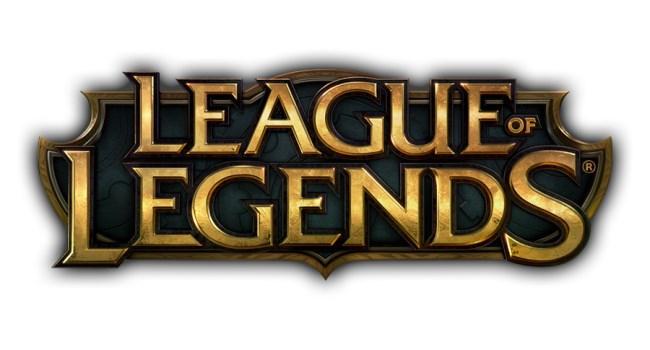 Логотип League of Legends