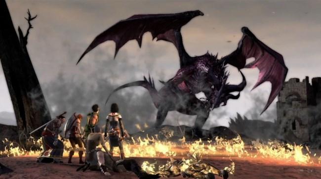 Dragon Age: Inquistition