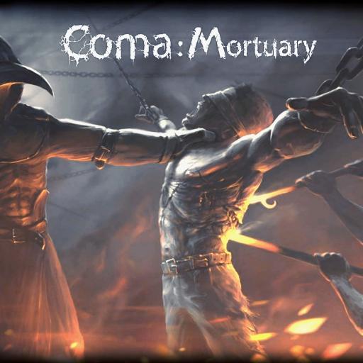 Coma:Mortuary