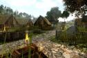 Постановочная деревня игрока