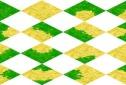 Вот пример готового набора из 2-х текстур в изометрии