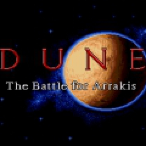 Dune 2 Replica (Frozen)