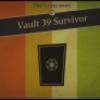 Vault 39 Survivor