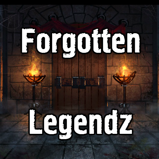 Forgotten Legendz