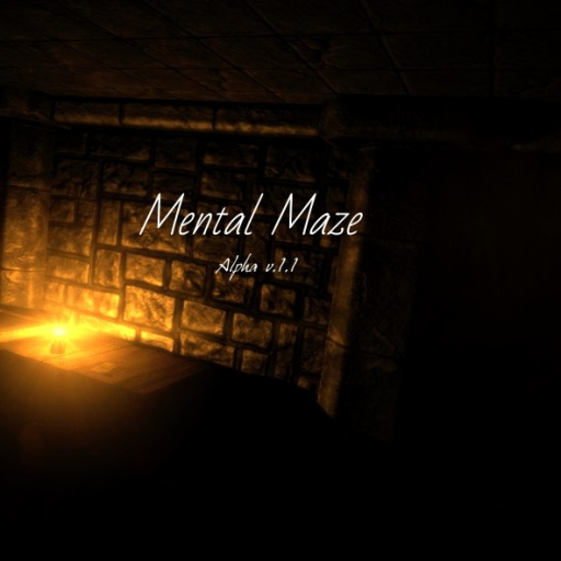 Mental Maze | Alpha version 1.1
