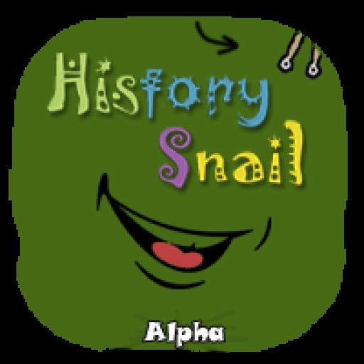 History Snail