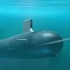 Подводный воин