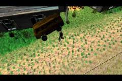 Актуальный скриншот и видео X-13
