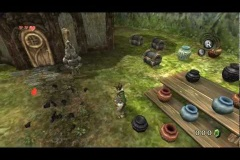 Twilight Legends - Разбиваемые предметы