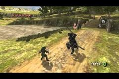 Twilight Legends - Hyrule Field