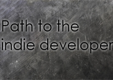 Path to the indie developer