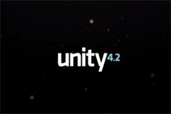 Выход Unity 4.2