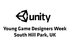 Неделя Молодых Дизайнеров Игр