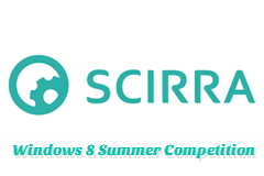 Результаты Windows 8 Summer Competition