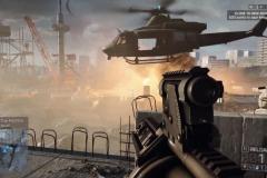 """Dice обещают умопомрачительный """"сингл"""" в Battlefield 4"""