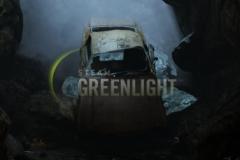 Вышли на Greenlight