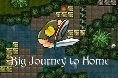 Big Journey to Home - Newest Vision. Итоги мероприятия