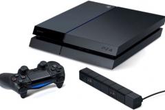 PlayStation 4 появилась на российских прилавках