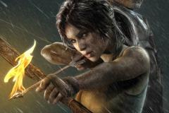 Tomb Raider с запозданием придёт в новое поколение