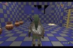 Twilight Legends - Тест элементов подземелья