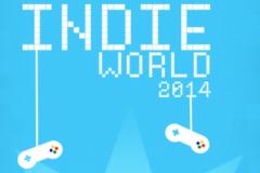 Indie World 2014