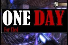 ONE DAY for Ched выходит на Steam Greenlight. Поддержите наш проект!
