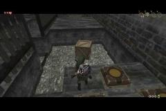 Twilight Legends - Water dungeon