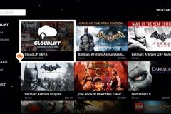 OnLive представил новый сервис CloudLift