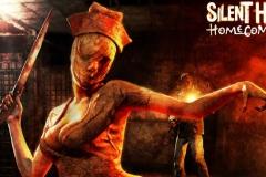 Silent Hill может возродиться под руководством Хидео Кодзимы