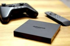Amazon выходит на рынок игровых приставок