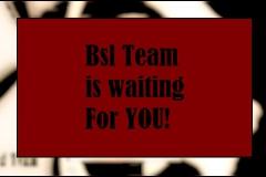 Bsl Team объявляет о наборе 3д моделлеров