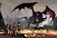 Dragon Age: Inquistition - игра о лидерстве