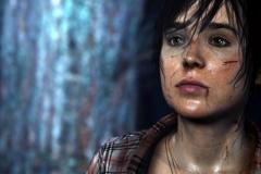 Beyond: Two Souls может заглянуть на PS4