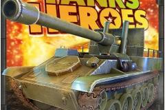 Вышло обновление Tanks Heroes v0.15