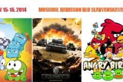DevGAMM Moscow 2014