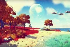 PlayStation Blog взяли интервью у создателя No Man's Sky