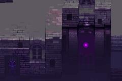 Сумрачное подземелье