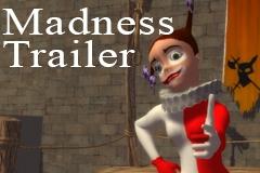 Первый трейлер к игре