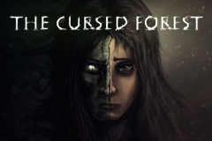 The Cursed Forest в раннем доступе!