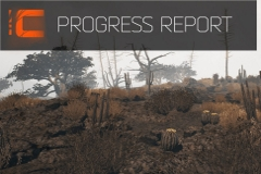 Progress Report Survenge (19/09/2015)