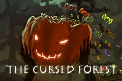 The Cursed Forest обновляется до версии 0.1.4