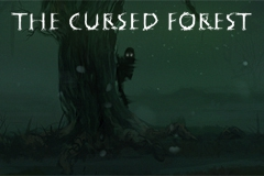 The Cursed Forest обновляется до версии 0.1.5